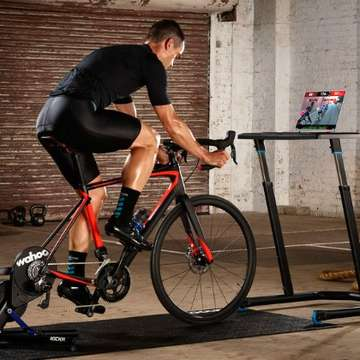 The Sufferfest Challenges Cyclists and Triathletes to Train Smarter