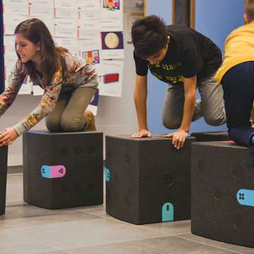 iMO-Learn Transforms Classrooms into Interactive Learning Environments